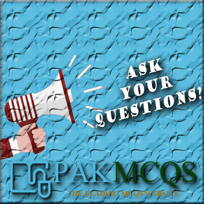 Ask MCQS Or Question