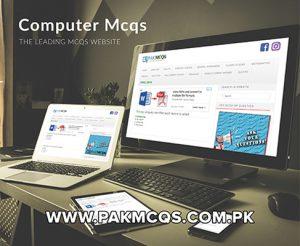 pakmcqs computer