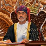 Important information about Haitham bin Tariq Al Said  the new Ruler of the Sultanat of Oman.