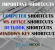 DOWNLOAD IMPORTANT COMPUTER SHORTCUT KEYS IN PDF.