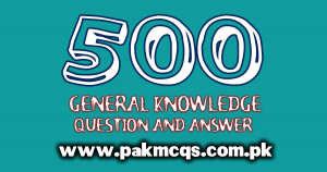 500 general knowledge question and answer in pdf